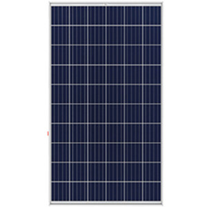 solar panel poly roof